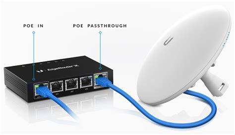 Router Ubiquiti edge router ubiquiti veja como configurar entelco telecom