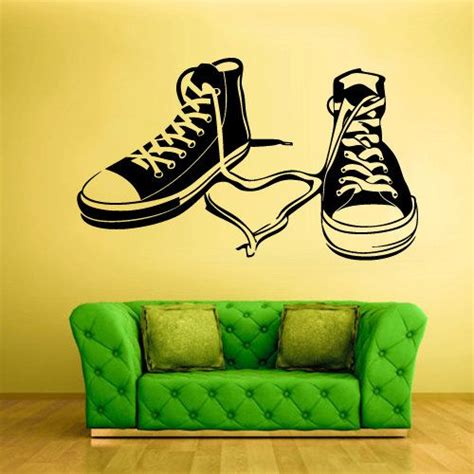 Sneaker Wall Decor by 128 Best Images About Sneaker Birthday On