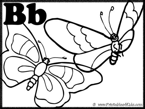 butterfly coloring pages kindergarten preschool butterfly coloring pages az coloring pages