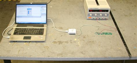 Ni Usb 6008 led exle with measurement studio codeproject