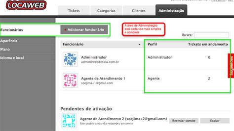 Web Desk by Gest 227 O De Clientes E Funcion 225 Rios No Webdesk