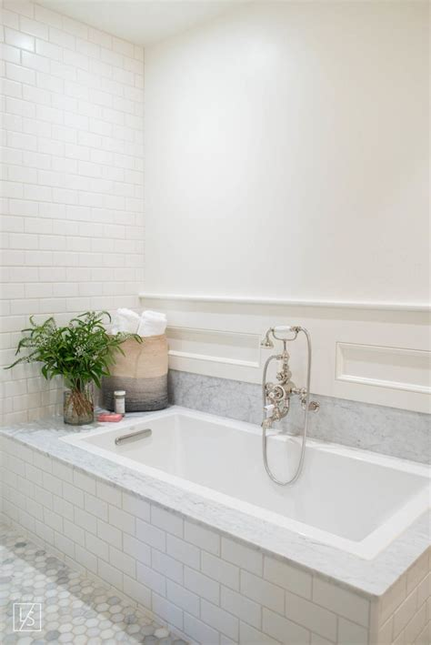 built in bathtub 25 best ideas about built in bathtub on pinterest
