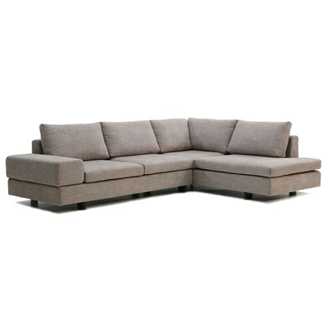 Monterey Contemporary Sectional Sofa Collectic Home