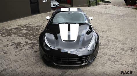 Lamborghini B12 by Ferrari B12 Berlinetta Visual Upgrades By Race Carz Tuning