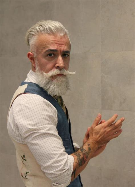 choosing the perfect hairstyle globezhair choosing the perfect hairstyle and beard combination