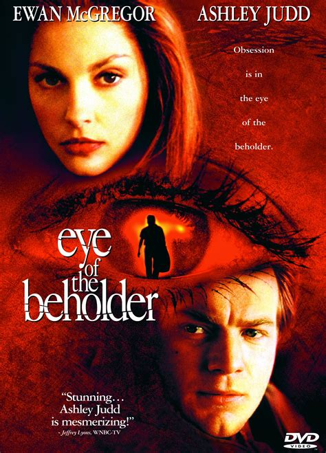eye of the beholder eye of the beholder dvd release date