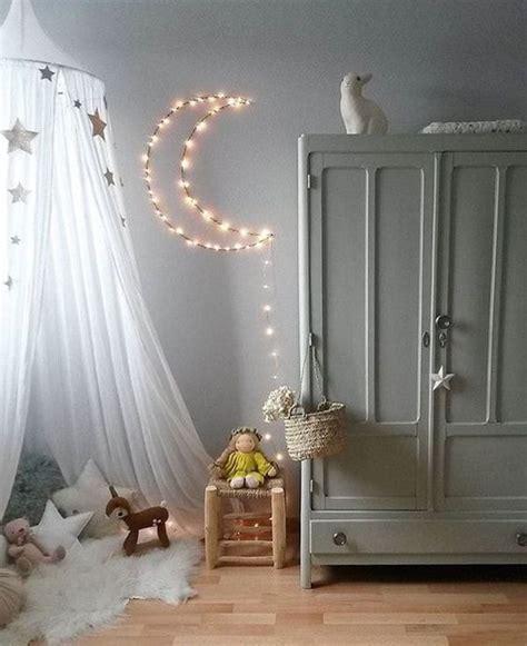 ideas de iluminacion infantil de  habitaciones bebes