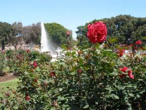Exposition Park Garden by 301 Moved Permanently