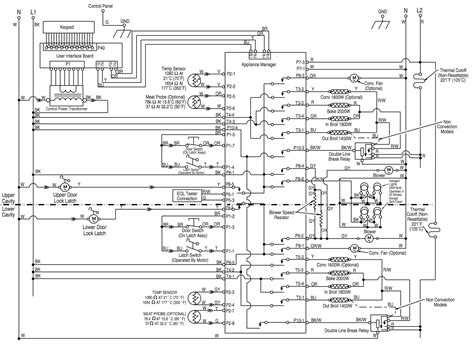 smeg oven wiring diagram wiring diagram and schematics