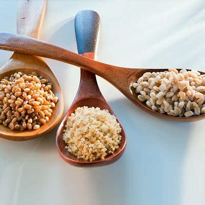 whole grains depression 7 bad mood busting foods