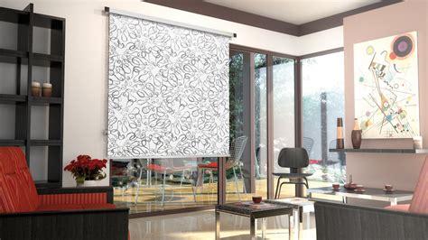 tende per il soggiorno tende soggiorno cucina idee per il design della casa