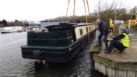 boat delivery narrowboat forum living on a narrowboat