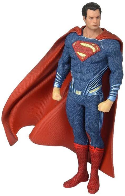 Superman Seri Bvs iron studios superman bvs of justice scale statue gittigidiyor da 299042066