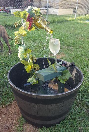 como hacer una fuente de jardin pasos sencillos de como hacer una fuente de jardin como