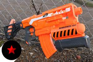 The best nerf gun for every kid at heart gizmodo australia