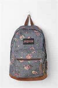 Backpacks jansport and chambray on pinterest