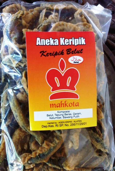 Produk Ukm Abon Ayam Anisa produk daftar harga agen keripik