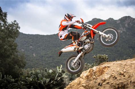Cross Motorr Der Videos by Gamme Motos Tout Terrain Ktm 2014