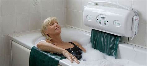 bathroom equipment for the elderly