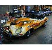 Cool Jaguar Paint Job  Cars Blog