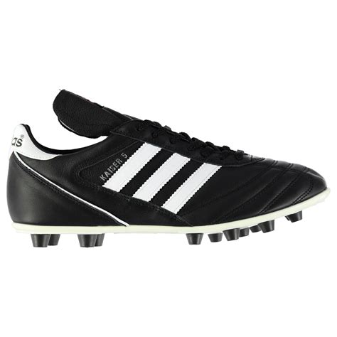 football shoes in sports direct sportsdirect adidas kaiser liga fg mens football