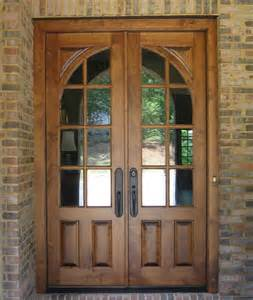 Pictures of Double French Doors Exterior