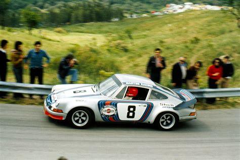 1973 rsr porsche rsr a porsche 911 history total 911