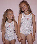 Kids Fashion Models