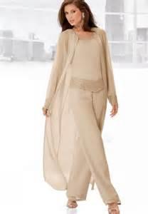 Formal evening pant suits for women 3 piece evening pant suits