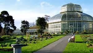 National Botanic Garden Dublin Couples Getaway In Dublin Ireland Osmiva