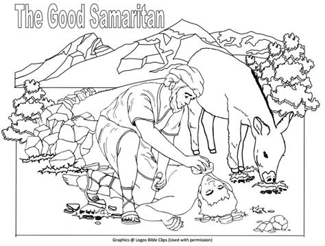free printable coloring pages good samaritan 196 best good samaritan images on pinterest sunday