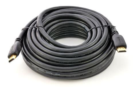 Diskon Kabel Hdmi M M 10meter V1 4 Yk image gallery 10m hdmi kabel