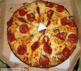 domino s pizza s new handmade pan pizza is 7 99 but is - Pizza Handmade