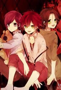 Diabolik lovers anime amp manga picture