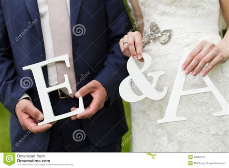 Rent Letters For Wedding wedding letters stock image image 33062721