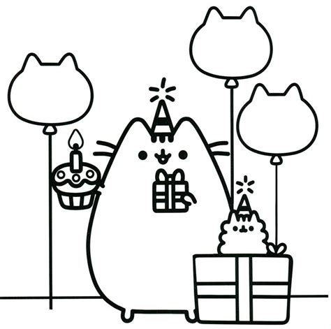 cute pusheen coloring pages pusheen coloring book pusheen pusheen the cat board