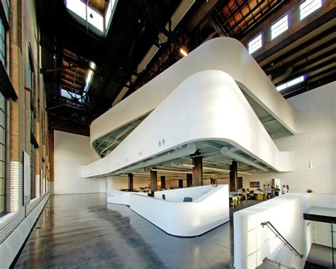 modern line furniture warehouse office buildings tag archdaily page 2