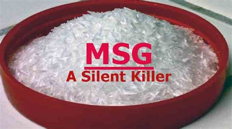 msg proven highly toxic 1 dose causes headache in healthy subjects conscious life news