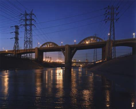l a s 6th street bridge design competition and the 03 john humble sixth street bridge
