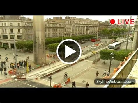 live webcam from dublin ireland youtube - Dublin Live Cam