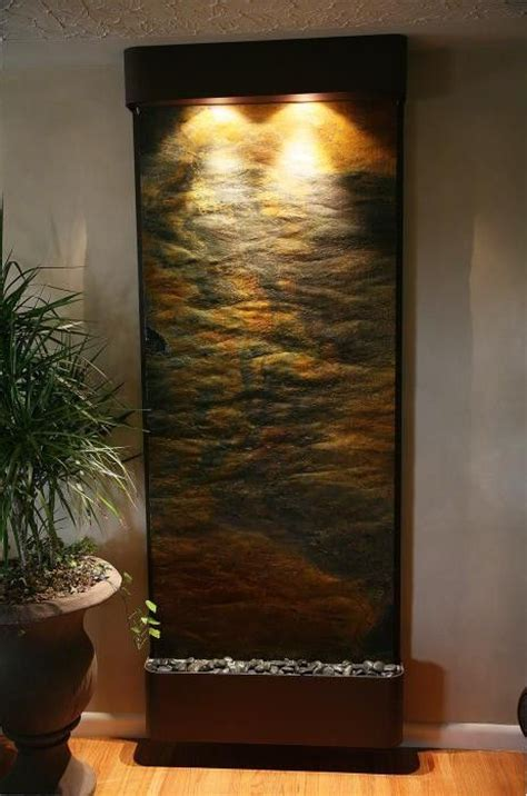 water fountain in bedroom 17 best images about water walls on pinterest wall