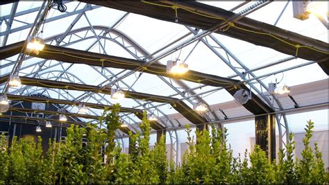 commercial light deprivation greenhouse fully automated light deprivation greenhouses iron blog