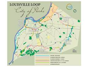 map of louisville ky gotolouisvillecom official travel
