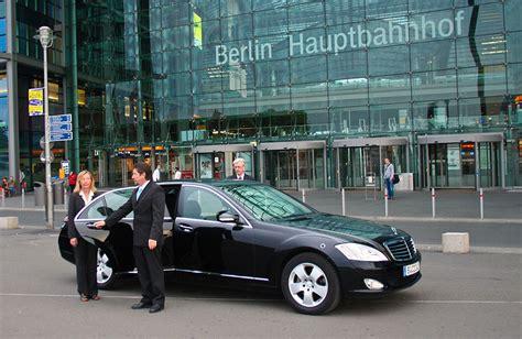 Chauffeur Limousine Service by Chauffeur Und Limousinenservice Berlin