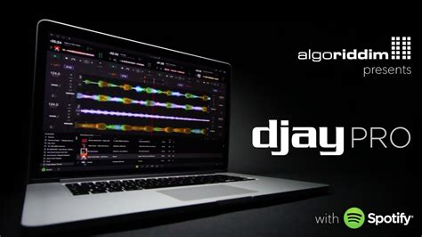 how to get full version spotify djay pro the 1 dj software with spotify itunes youtube