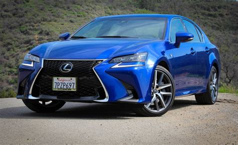 lexus gs350 f sport 2016 2016 lexus gs350 f sport future autos post