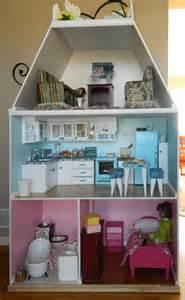 american doll house ebay