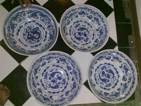 Barang Antik Mangkok jual mangkok keramik antik harga murah sidoarjo oleh pusat