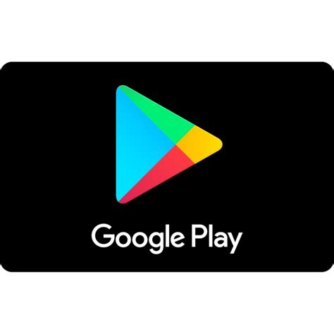 10 Google Play Gift Card - google play 10 gift card westgameplays
