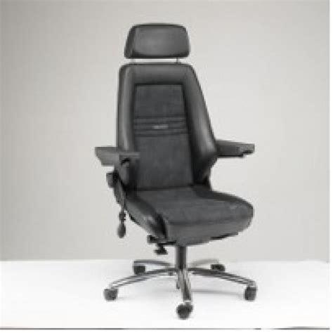 fauteuil de bureau recaro recaro guard l mees mobility center
